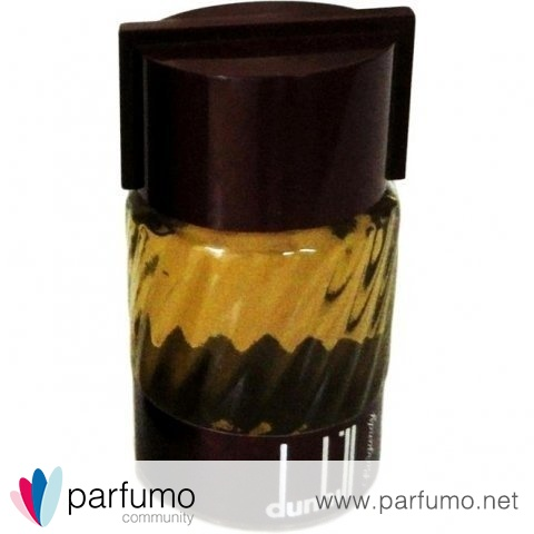 Dunhill Burgundy (After Shave) by Dunhill
