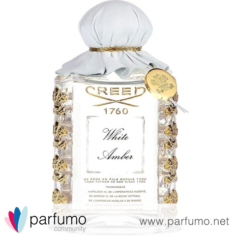 Les Royales Exclusives - White Amber by Creed