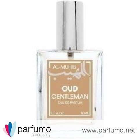 Oud Gentleman by Al-Muhib