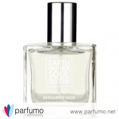 Bergamot Sage by Earth Mother Soul Sister