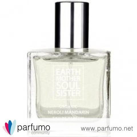 Neroli Mandarin von Earth Mother Soul Sister
