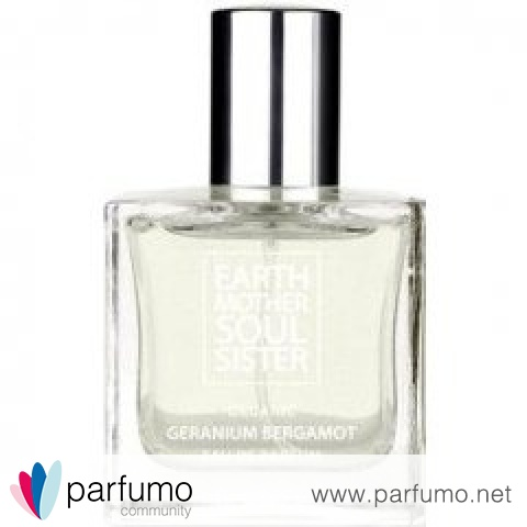 Geranium Bergamot by Earth Mother Soul Sister