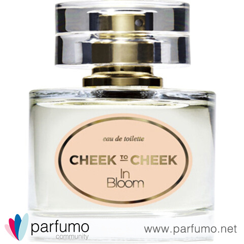 Cheek to Cheek In Bloom by Dr. Selby