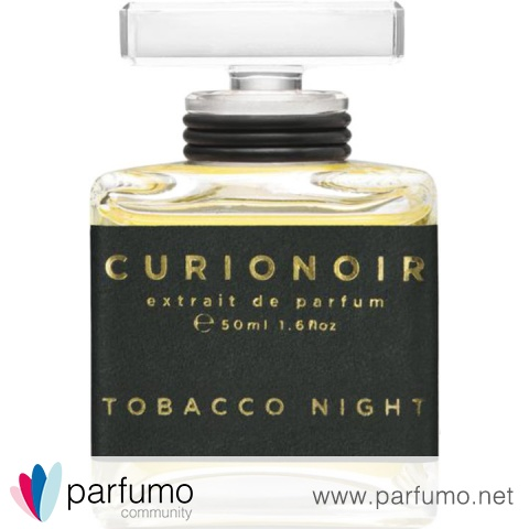 Tobacco Night by Curionoir