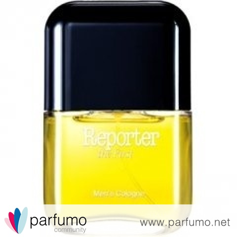 Reporter the First (Cologne) by Oleg Cassini