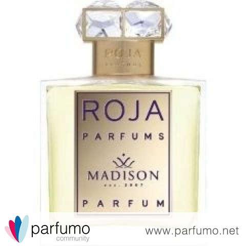 Madison by Roja Parfums