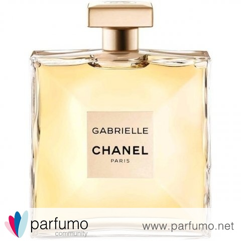 Gabrielle Chanel by Chanel