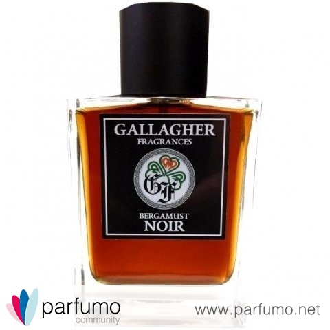 Bergamust Noir von Gallagher Fragrances