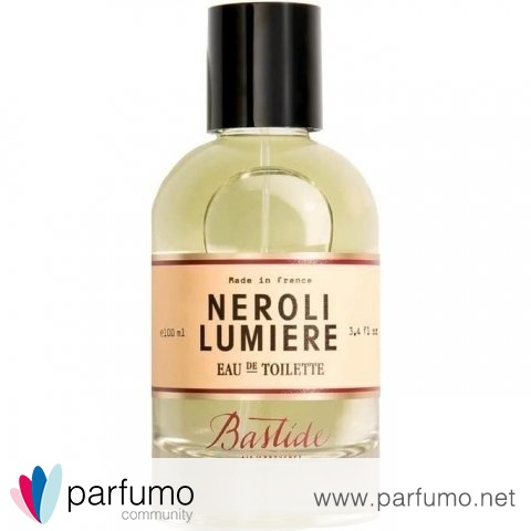 Neroli Lumiere by Bastide