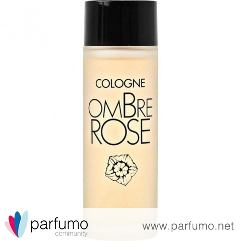 Ombre Rose (Cologne) by Jean-Charles Brosseau