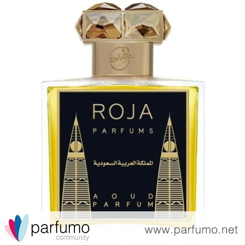 Kingdom of Saudi Arabia von Roja Parfums