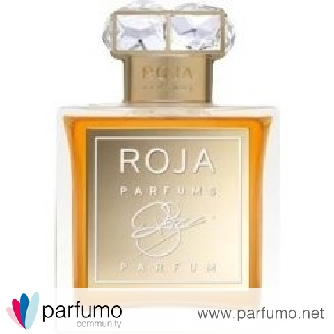 The Smell Of Money von Roja Parfums