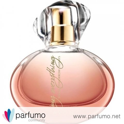 Today Tomorrow Always My Everything by Avon