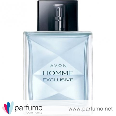 Homme Exclusive by Avon