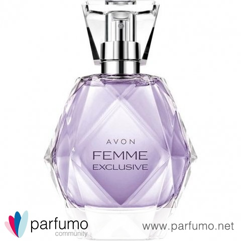 Femme Exclusive by Avon