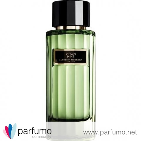 Confidential - Virgin Mint by Carolina Herrera