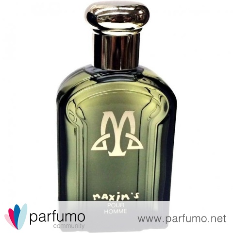 Maxim's pour Homme (After-Shave Lotion) by Maxim's