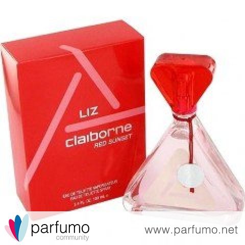 Red Sunset by Curve / Liz Claiborne