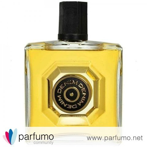 Gold (After Shave) von Denim