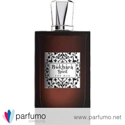 Bukhara Spirit for Man by Begim