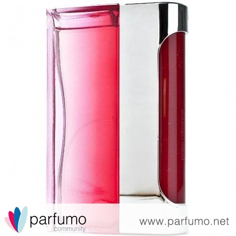 Ultrared Man by Paco Rabanne