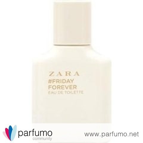 #Friday Forever by Zara