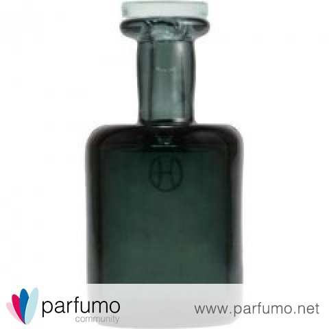 Charcoal by Perfumer H