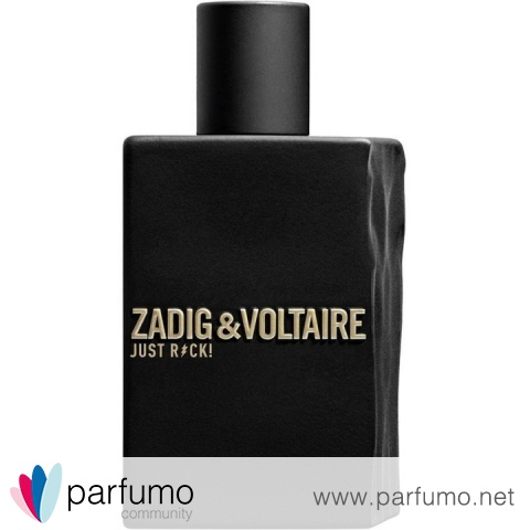 Just Rock! pour Lui by Zadig & Voltaire