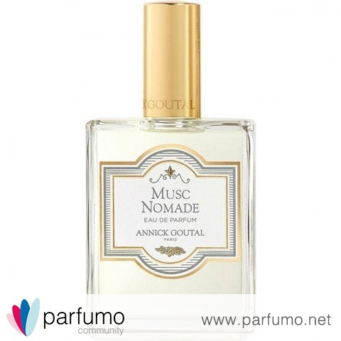 Musc Nomade by Goutal / Annick Goutal