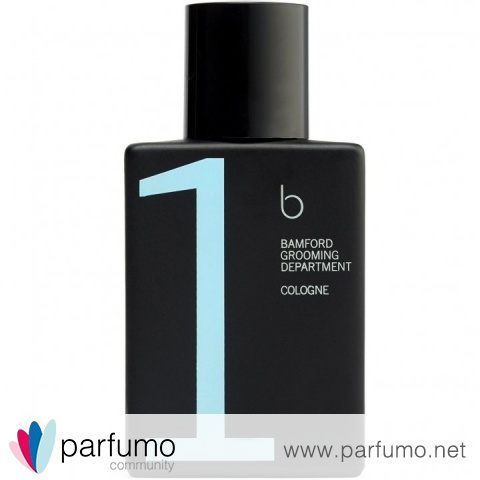 Grooming Department Cologne 1 by Bamford
