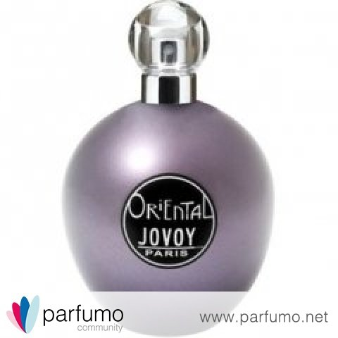 Les 7 Parfums Capitaux - Oriental by Jovoy