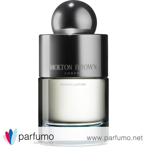 Russian Leather (Eau de Toilette) by Molton Brown