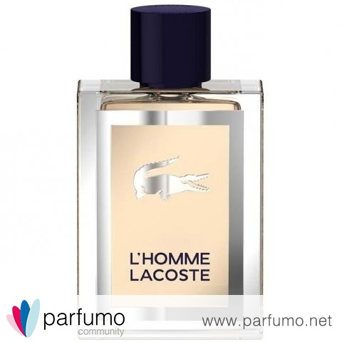 L'Homme Lacoste by Lacoste