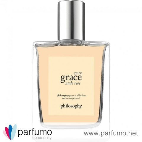Pure Grace Nude Rose by Philosophy