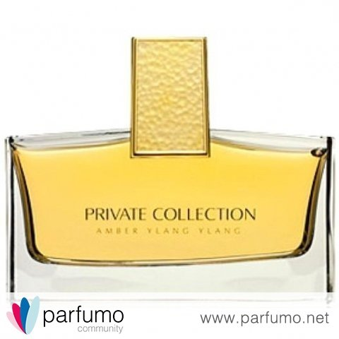 Private Collection Amber Ylang Ylang (Eau de Parfum) von Estēe Lauder
