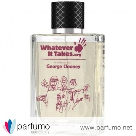 Whatever It Takes.org - George Clooney von Racco
