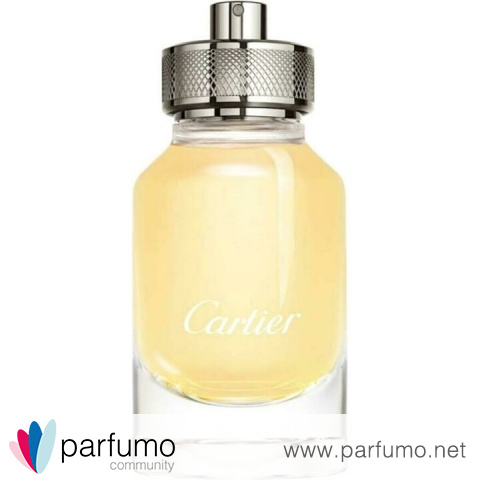 L'Envol (Eau de Toilette) by Cartier