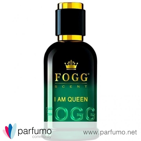 I Am Queen by Fogg
