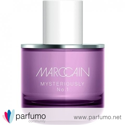 Mysteriously No.1 by Marc Cain