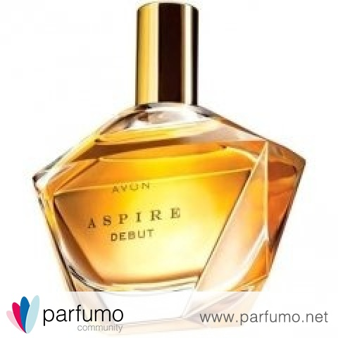 Aspire Debut by Avon
