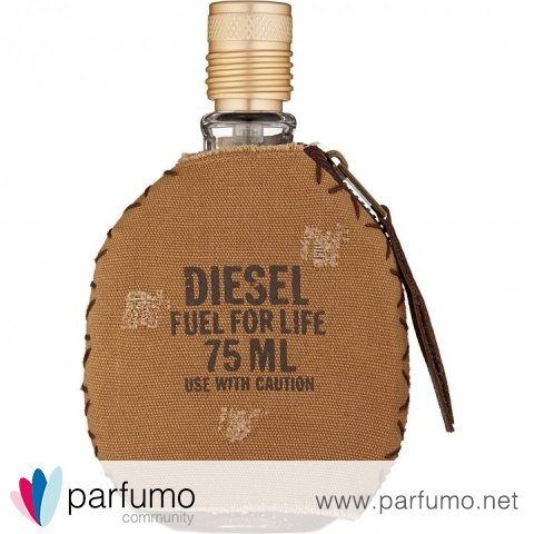 Fuel for Life Homme (Eau de Toilette) by Diesel