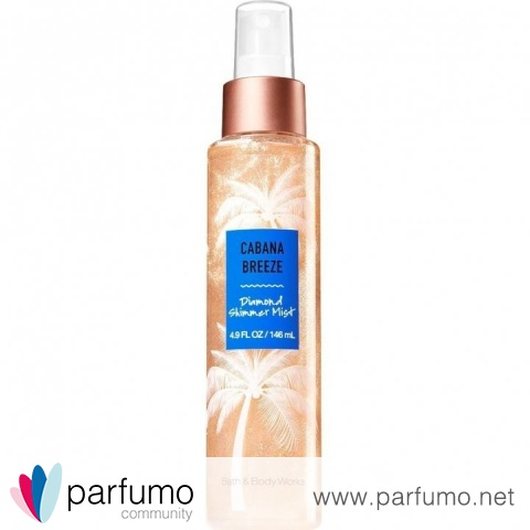 Cabana Breeze by Bath & Body Works