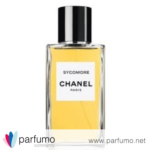 Sycomore (2008) (Eau de Toilette) by Chanel