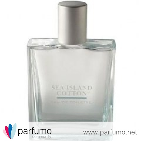 Sea Island Cotton von Bath & Body Works