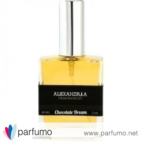 Chocolate Dream von Alexandria Fragrances