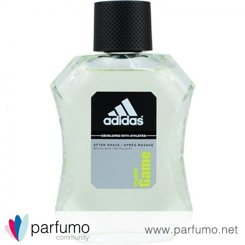 Pure Game (After Shave) by Adidas