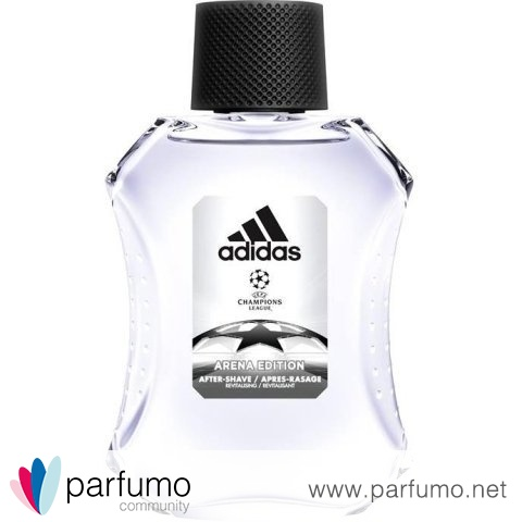 UEFA Champions League Arena Edition (After Shave) by Adidas