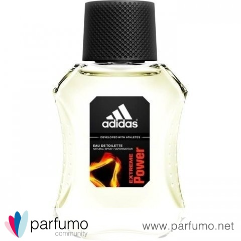 Extreme Power (Eau de Toilette)