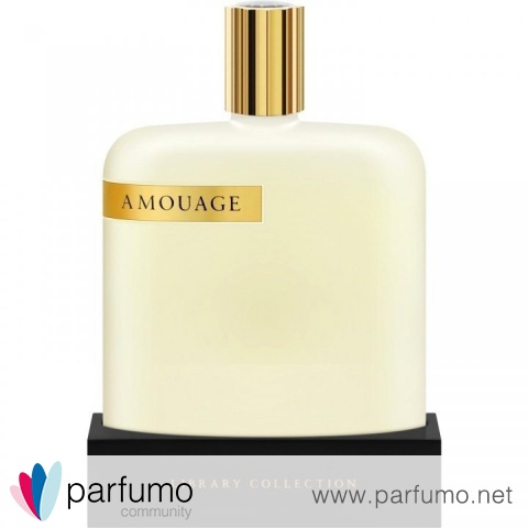 Library Collection - Opus III by Amouage