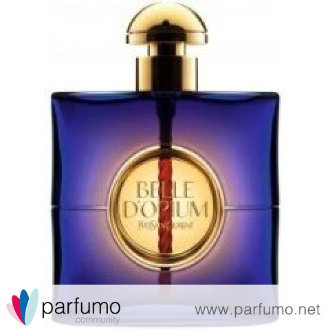 Belle d'Opium by Yves Saint Laurent